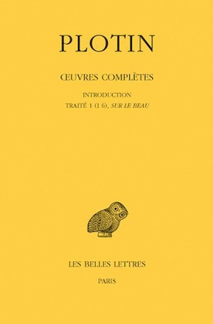 OEUVRES COMPLETES T1 VOL1 TRAITE 1