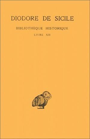 BIBLIOTHEQUE HISTORIQUE T7 L12