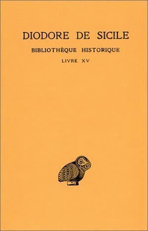 BIBLIOTHEQUE HISTORIQUE T10 L15