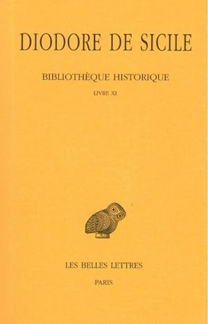 BIBLIOTHEQUE HISTORIQUE T6 L11