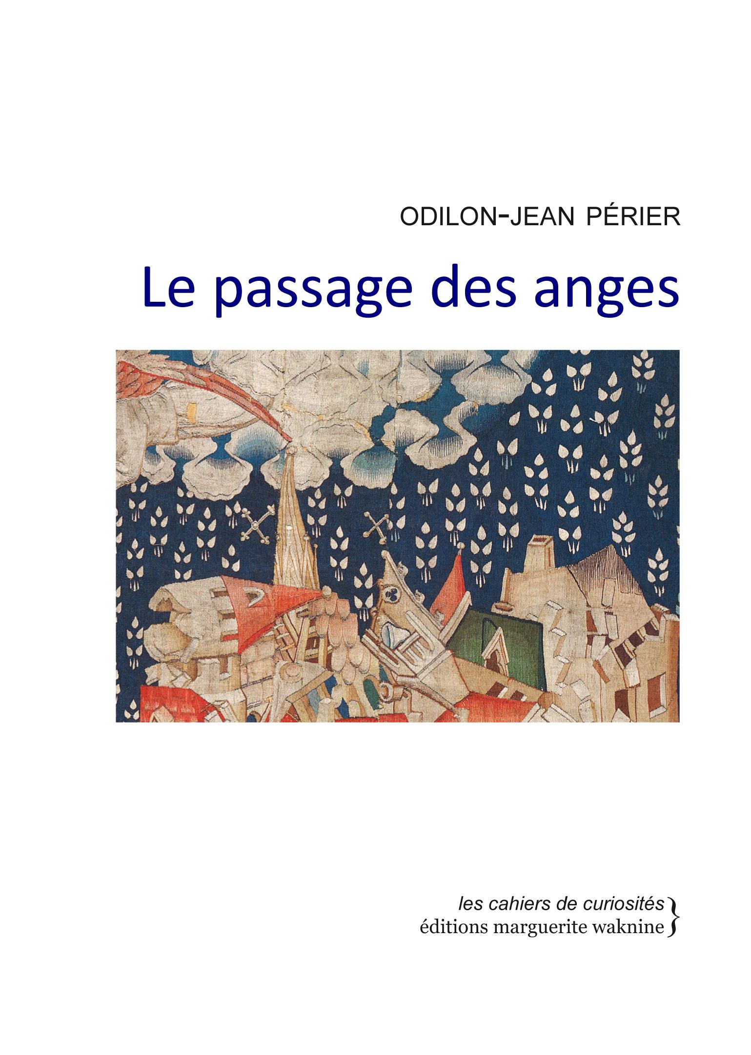 PASSAGE DES ANGES (LE)