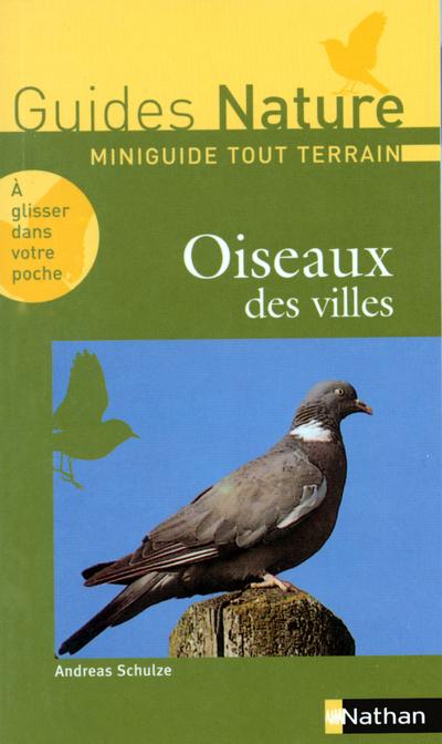 OISEAUX DES VILLES NC