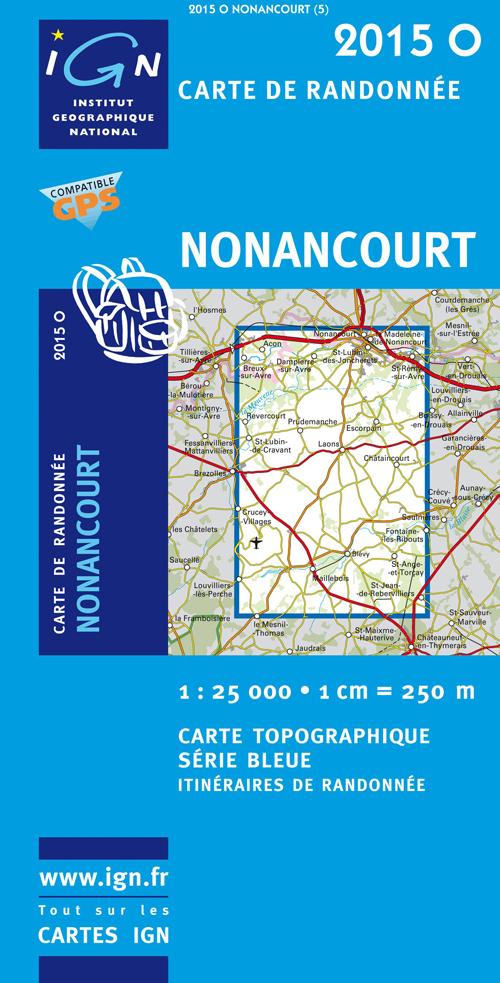 NONANCOURT