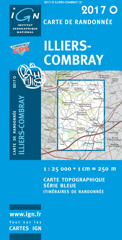 ILLIERS-COMBRAY