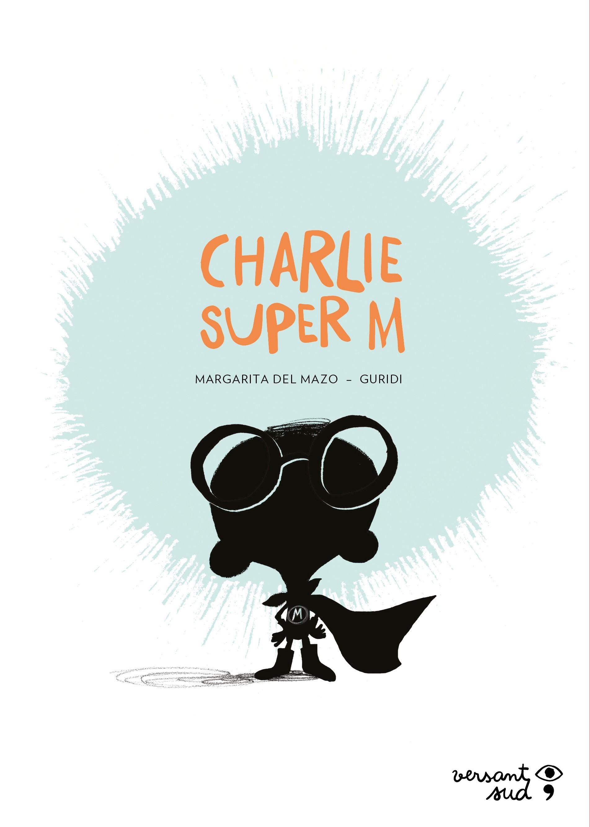 CHARLIE SUPER M