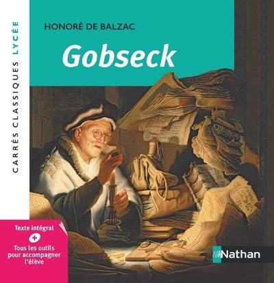 GOBSECK - BALZAC - NUMERO 33