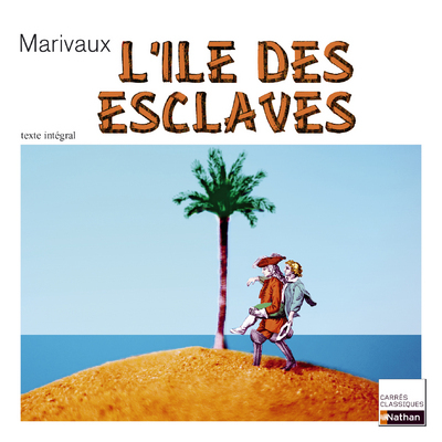 ILE DES ESCLAVES MARIVAUX N48