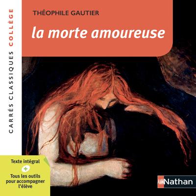 LA MORTE AMOUREUSE - GAUTIER - NUMERO 67