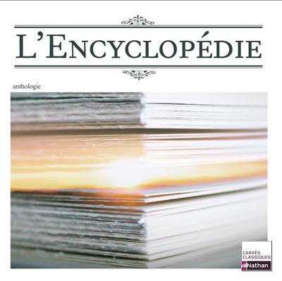 ENCYCLOPEDIE (ANTHOLOGIE) N31