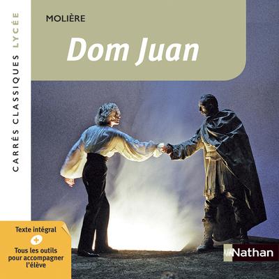 DOM JUAN - MOLIERE - NUMERO 15