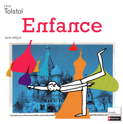 ENFANCE TOLSTOI N54