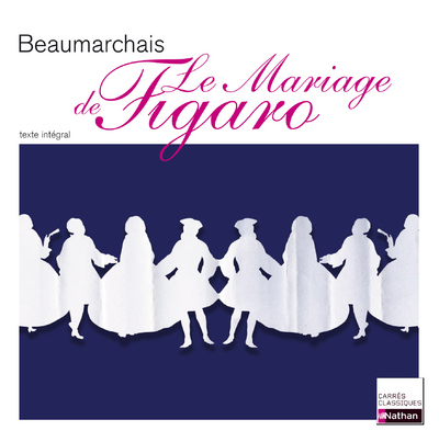 MARIAGE DE FIGARO N32