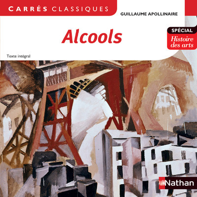 ALCOOLS N85 APOLLINAIRE