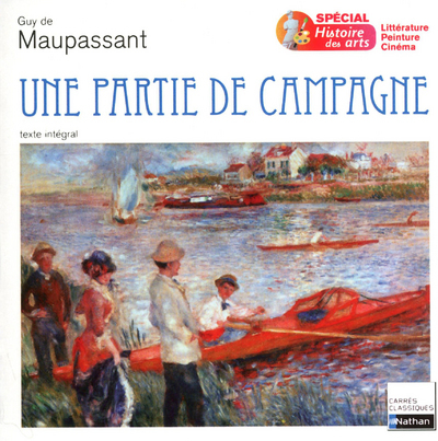 PARTIE DE CAMPAGNE