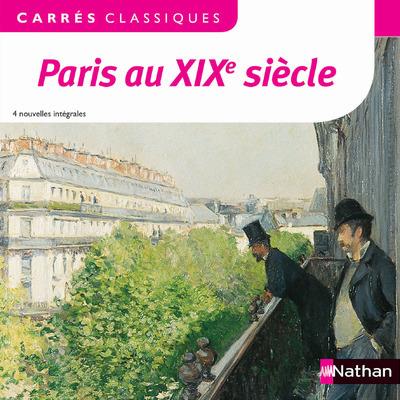 PARIS AU XIXE SIECLE