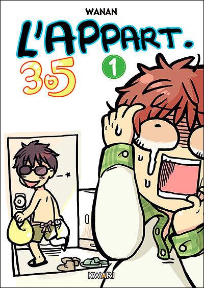 L APPART 305 #01