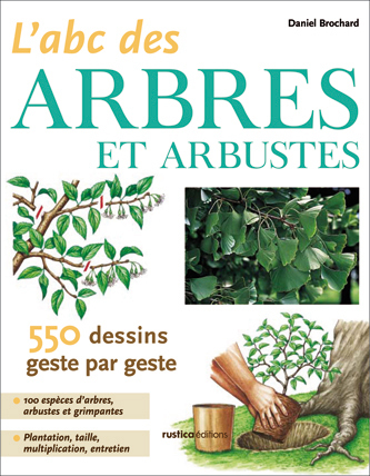 ABC DES ARBRES ET ARBUSTES DU JARDIN (L')