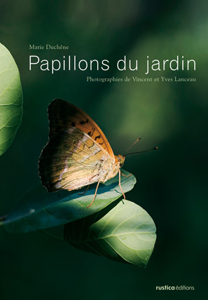 PAPILLONS DU JARDIN (LES)