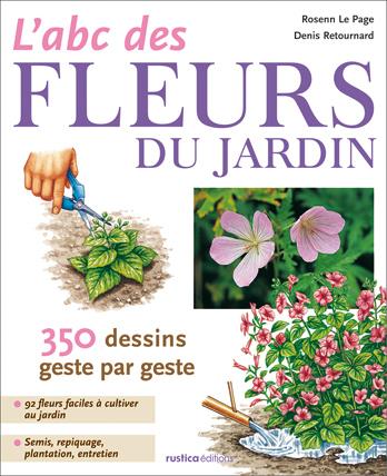 ABC DES FLEURS DU JARDIN (L')