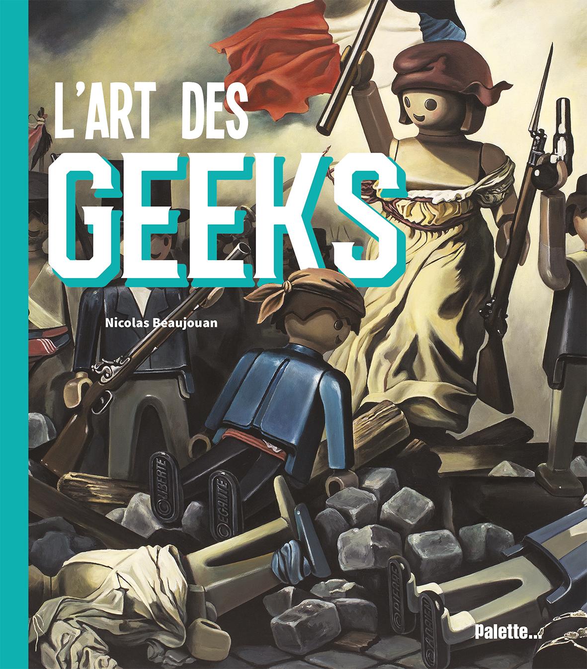 L' Art des geeks