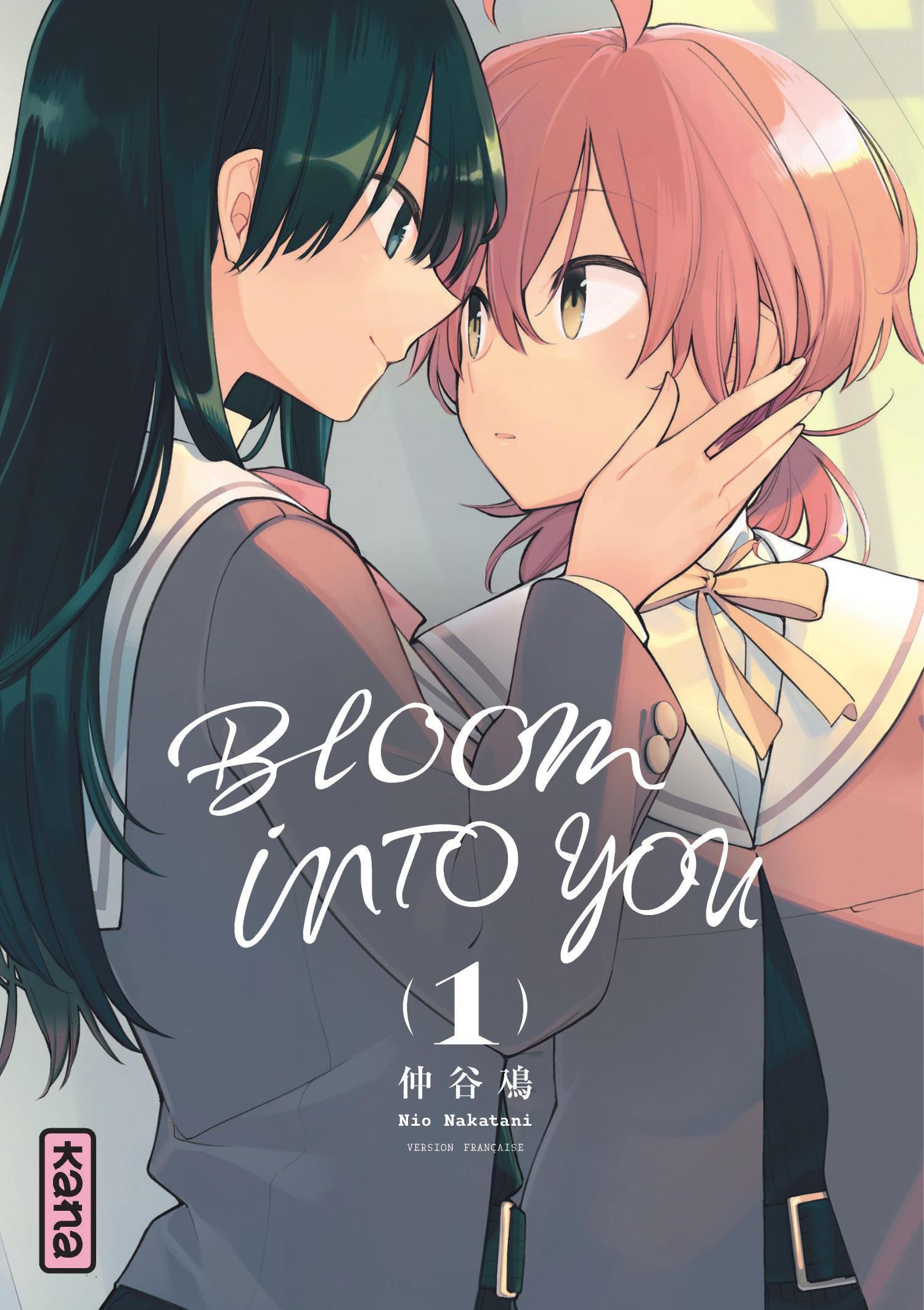 Bloom Into You v.1