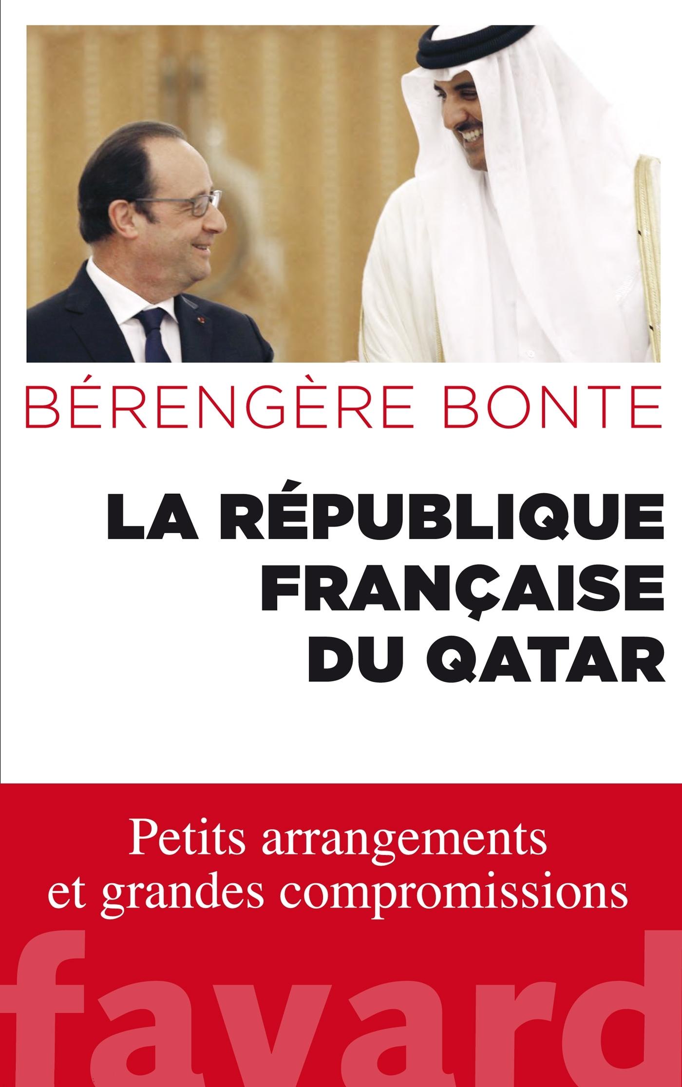 La République francaise du Qatar