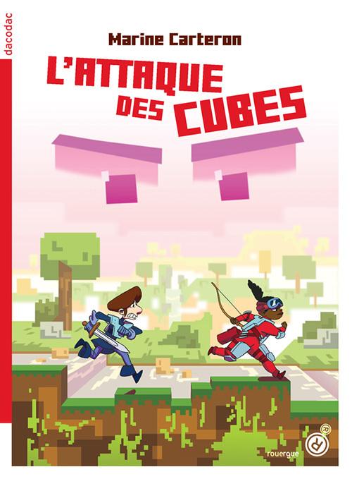 L' Attaque des cubes