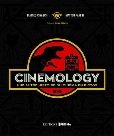 Cinemology : une autre histoire du cinéma en pictos