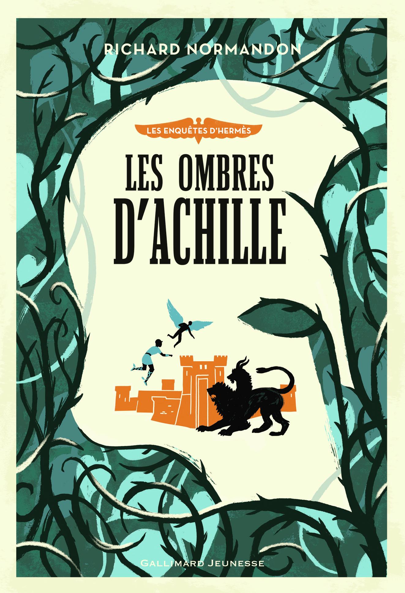 Les Ombres d'Achille