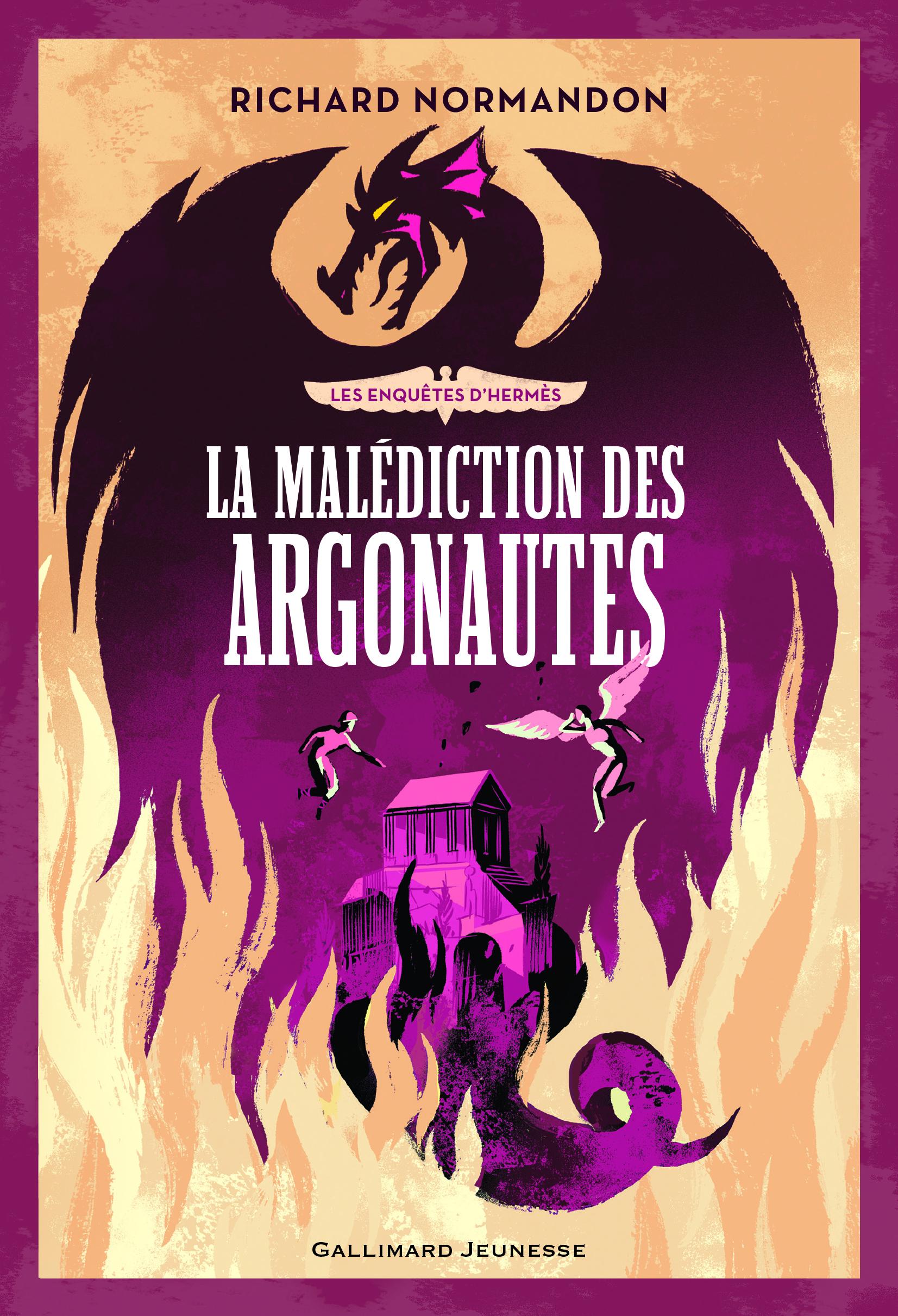 La malédiction des Argonautes