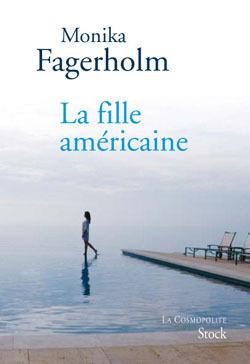 La fille américaine : roman