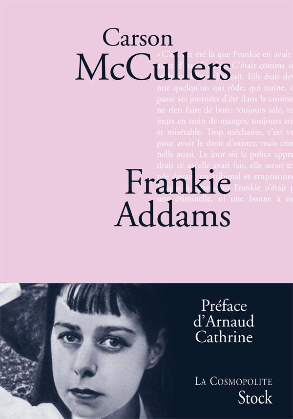 Frankie Addams : roman