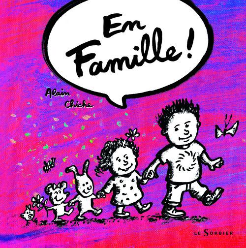En famille !