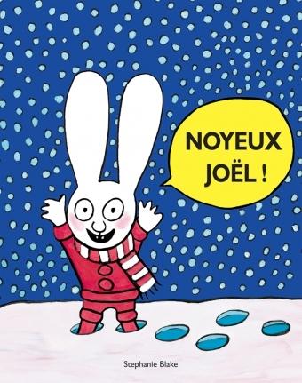 Noyeux Joël