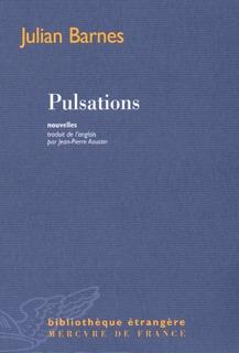 Pulsations : nouvelles