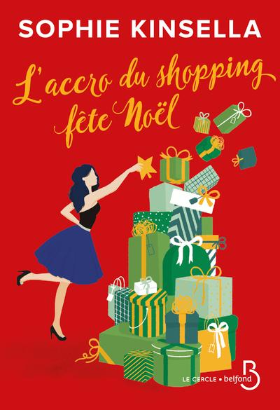 L'accro du shopping fête Noël