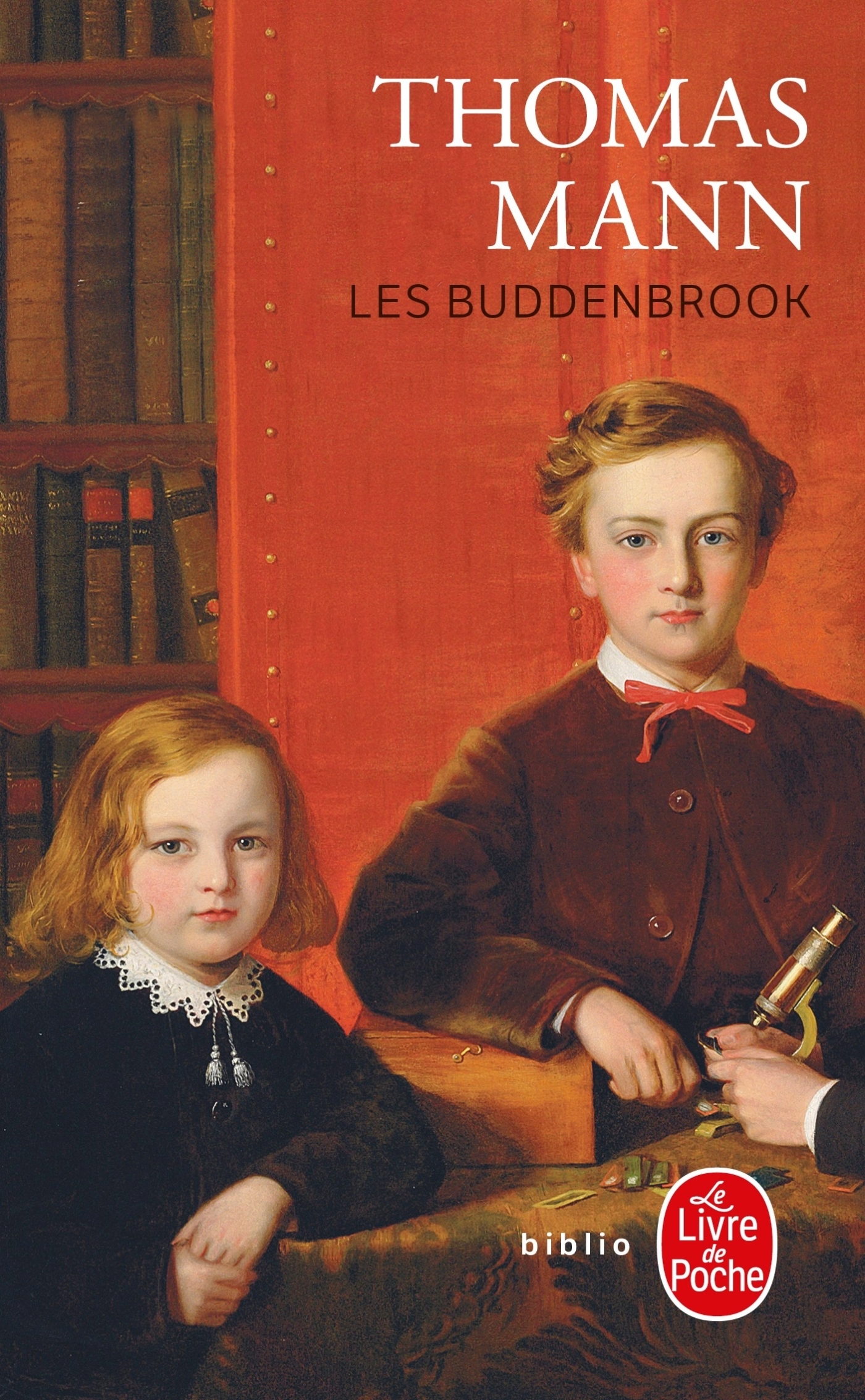 Les Buddenbrook : Le déclin d'une famille